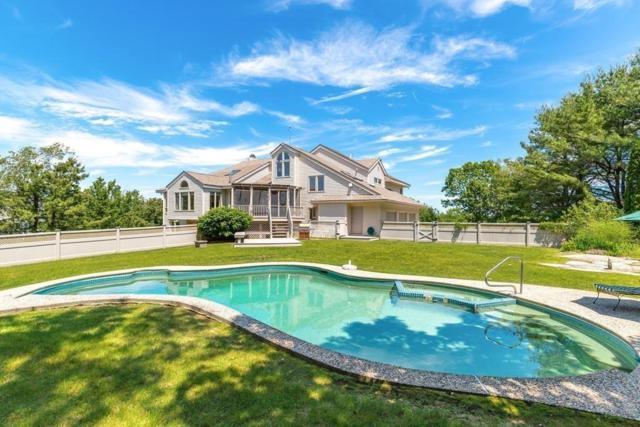 8 Schooner Ridge, Gloucester, MA 01930 (MLS #72497085) :: Westcott Properties