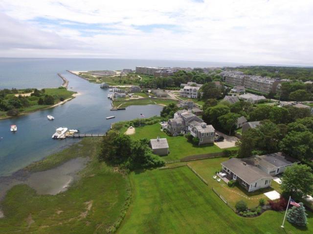 5 Trinity   Cove, Harwich, MA 02671 (MLS #72497485) :: Kinlin Grover Real Estate