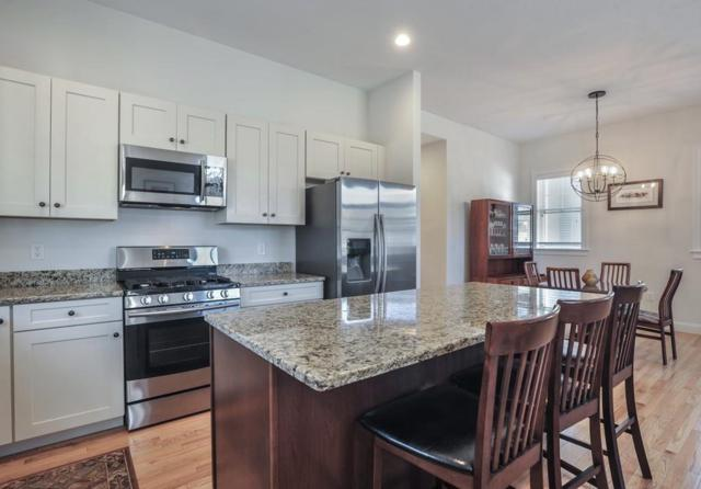 28 Snow Bird Ave., Weymouth, MA 02190 (MLS #72498415) :: Primary National Residential Brokerage