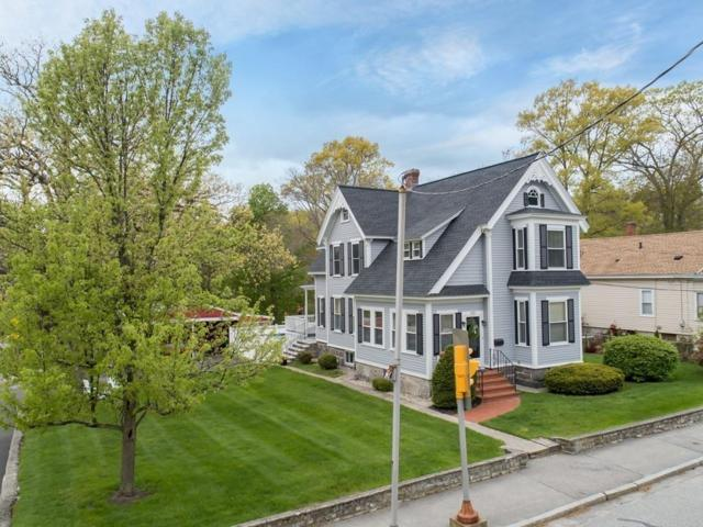 315 Wentworth Ave, Lowell, MA 01852 (MLS #72501297) :: Trust Realty One