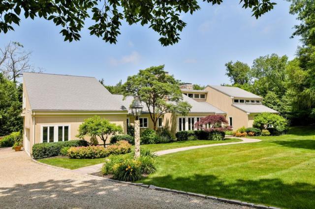 325 Hillside St, Milton, MA 02186 (MLS #72501668) :: Kinlin Grover Real Estate