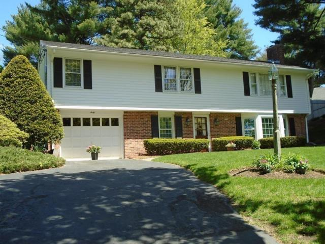 40 Lincoln Ave., Holden, MA 01520 (MLS #72502687) :: Apple Country Team of Keller Williams Realty