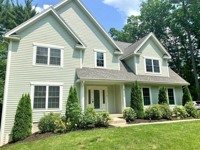 3 Indian Pipe Dr, Hadley, MA 01035 (MLS #72505716) :: NRG Real Estate Services, Inc.