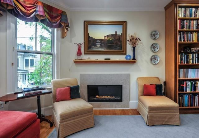 24 Langdon St #2, Cambridge, MA 02138 (MLS #72507955) :: Spectrum Real Estate Consultants