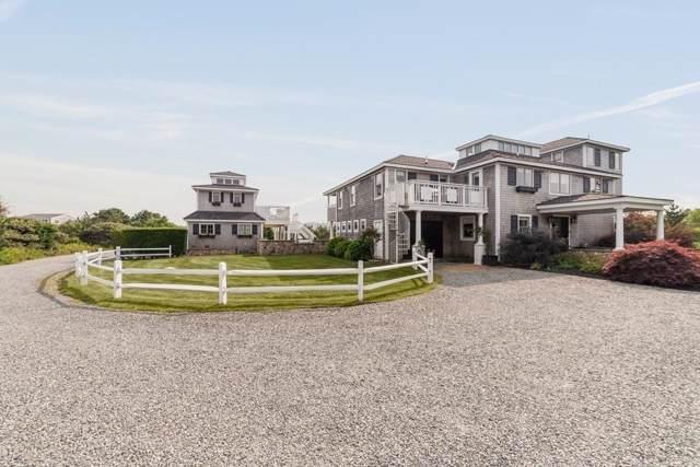 7 Scrub Oak Dr, Edgartown, MA 02539 (MLS #72508690) :: Berkshire Hathaway HomeServices Warren Residential