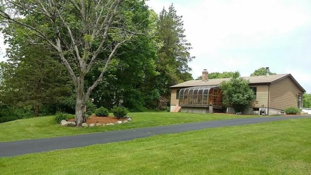 34 Creeper Hill Rd, Grafton, MA 01536 (MLS #72509670) :: DNA Realty Group
