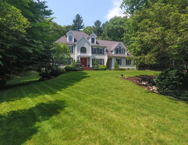 339 Far Reach Road, Westwood, MA 02090 (MLS #72509749) :: Kinlin Grover Real Estate