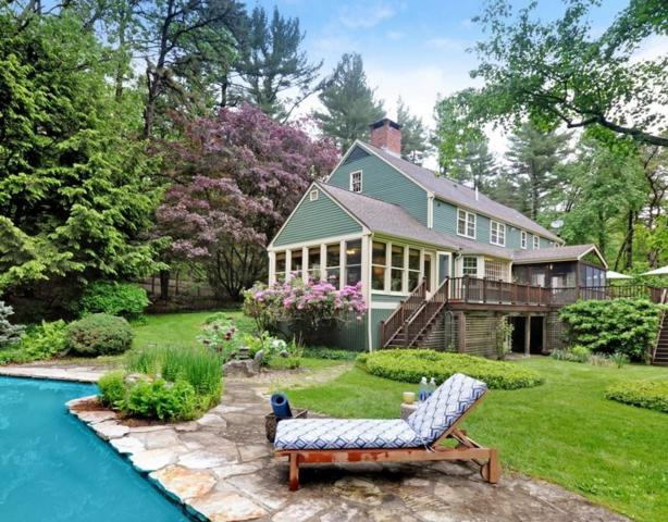 63 Coppermine Road, Concord, MA 01742 (MLS #72512975) :: Anytime Realty