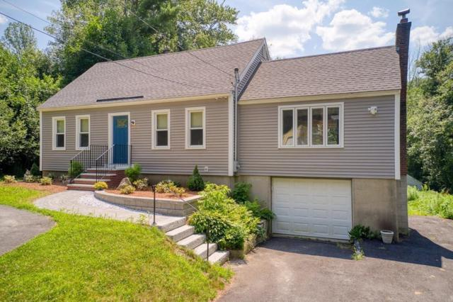 96 Cross Street, Andover, MA 01810 (MLS #72513182) :: Trust Realty One