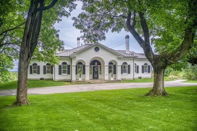 73 Worcester Rd, Princeton, MA 01541 (MLS #72513327) :: Charlesgate Realty Group