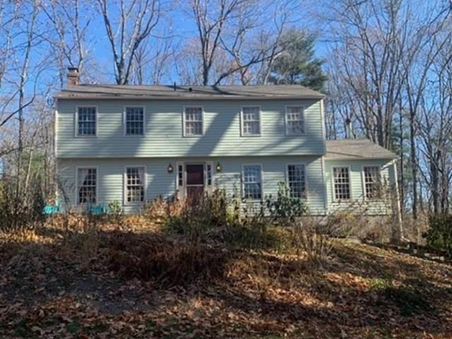 20 Juckett Hill Dr, Belchertown, MA 01007 (MLS #72514376) :: NRG Real Estate Services, Inc.