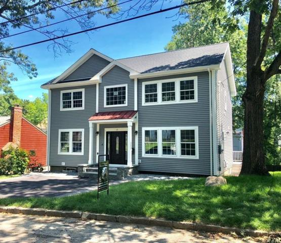 15 Elwern Rd, Arlington, MA 02474 (MLS #72518220) :: RE/MAX Vantage