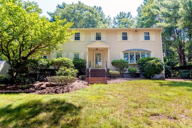 208 Greenlodge Street, Dedham, MA 02026 (MLS #72518543) :: Team Patti Brainard