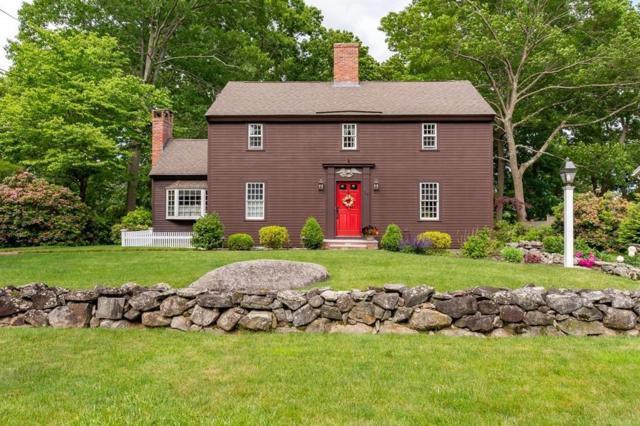 30 Morningside Dr, Lowell, MA 01852 (MLS #72518811) :: Kinlin Grover Real Estate
