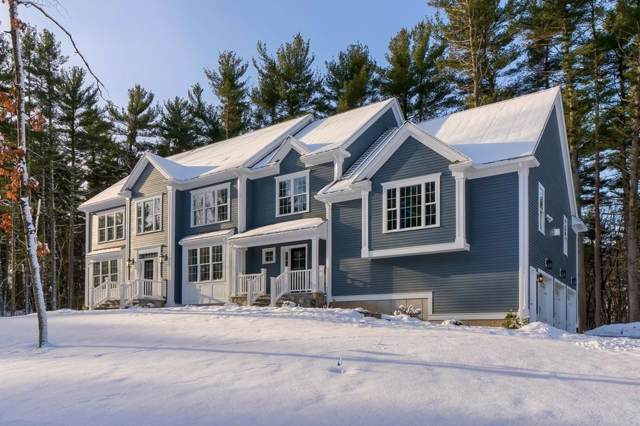 67 Molly Towne Rd, North Andover, MA 01845 (MLS #72525006) :: Trust Realty One