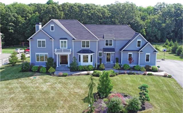 11 Key West Blvd, Rehoboth, MA 02769 (MLS #72530256) :: DNA Realty Group
