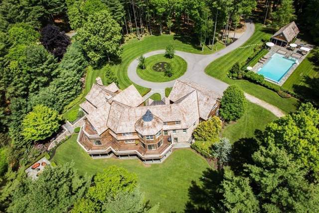 375 A Union Street, Marshfield, MA 02050 (MLS #72531494) :: Kinlin Grover Real Estate