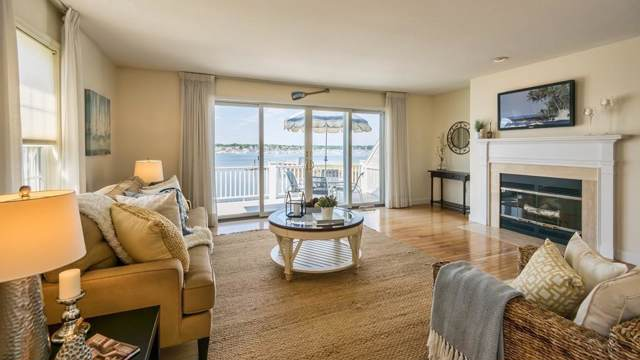 22 Settlers Way #22, Salem, MA 01970 (MLS #72531627) :: Exit Realty