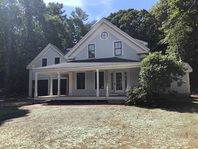 717 Country Way, Scituate, MA 02066 (MLS #72531783) :: The Muncey Group
