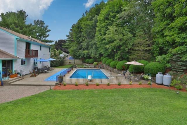 4 Aderene Rd, Peabody, MA 01960 (MLS #72532762) :: Kinlin Grover Real Estate