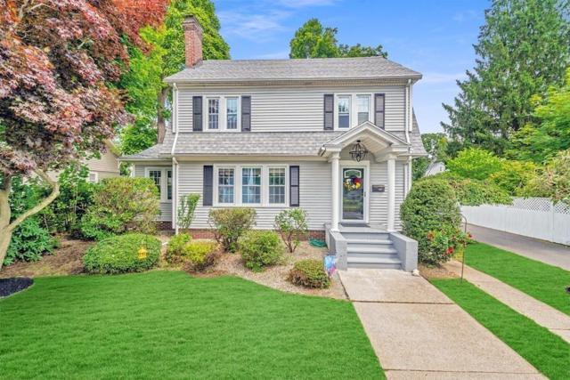 15 Cross Street, Longmeadow, MA 01106 (MLS #72533436) :: NRG Real Estate Services, Inc.
