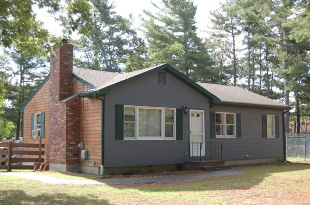 77 Red Brook Rd., Wareham, MA 02532 (MLS #72535375) :: DNA Realty Group
