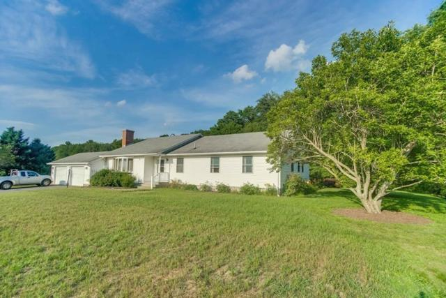156 South Maple Street, Hadley, MA 01035 (MLS #72537469) :: Exit Realty