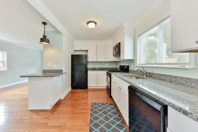 7 Shennen Street, Quincy, MA 02169 (MLS #72539661) :: Westcott Properties
