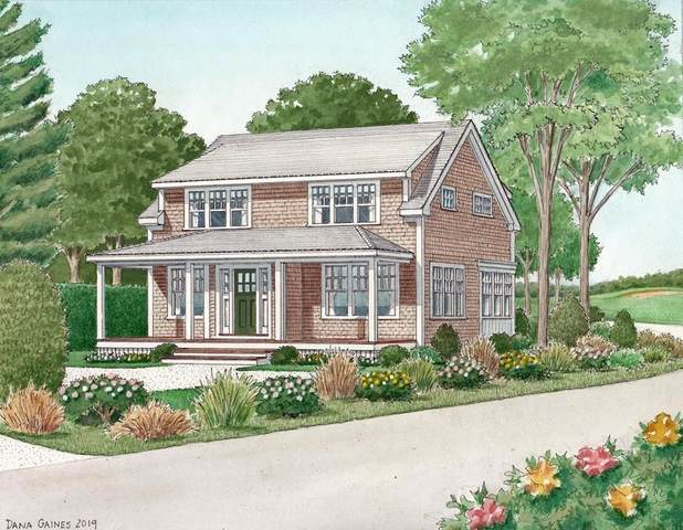 70 Curtis Ln, Edgartown, MA 02539 (MLS #72548885) :: The Duffy Home Selling Team