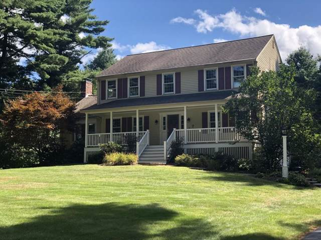 7 Sparrow Road, Norfolk, MA 02056 (MLS #72549542) :: Team Patti Brainard