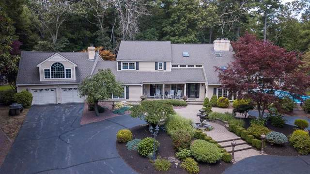 38 Johnson Rd, Sutton, MA 01590 (MLS #72551507) :: Westcott Properties
