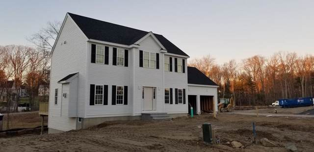 7 Scofield Drive, Stoughton, MA 02072 (MLS #72552789) :: The Gillach Group