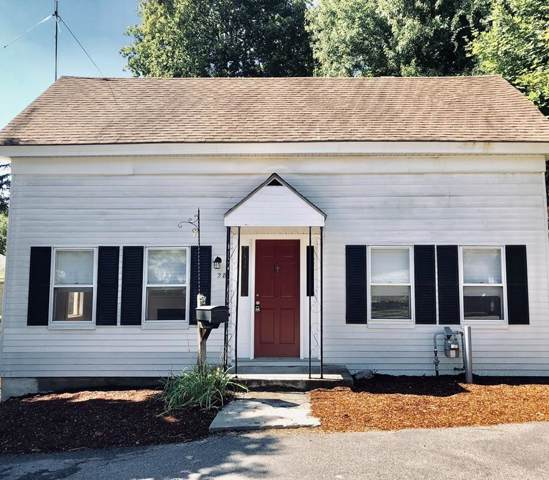 28 Cottage St, Leominster, MA 01453 (MLS #72552971) :: Charlesgate Realty Group