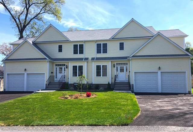 2 Manchester Place #2, Natick, MA 01760 (MLS #72555699) :: Parrott Realty Group