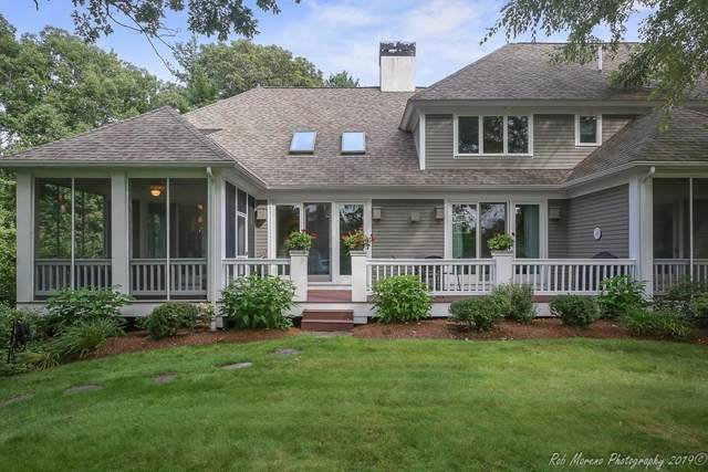 34 Choate Lane, Ipswich, MA 01938 (MLS #72556606) :: DNA Realty Group