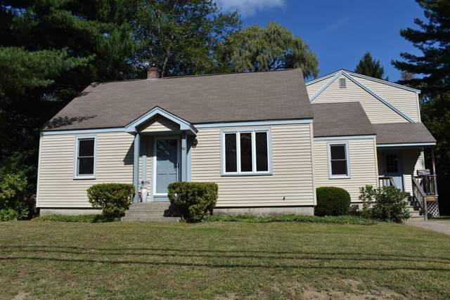 68 Northgate Rd, Northborough, MA 01532 (MLS #72557388) :: Exit Realty