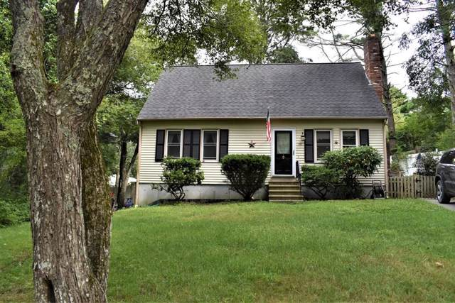 59 Willow St, Plymouth, MA 02360 (MLS #72557441) :: Exit Realty