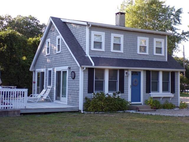 11 Tern Rd, Yarmouth, MA 02664 (MLS #72560191) :: Exit Realty