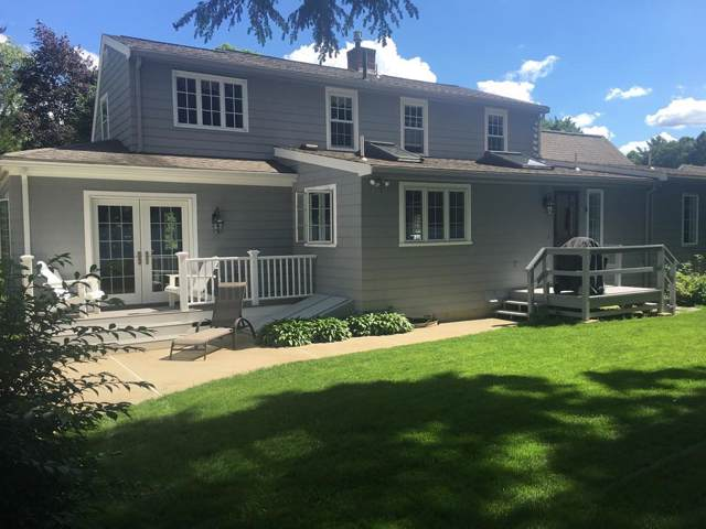 19 Sutcliffe Ave, Canton, MA 02021 (MLS #72561845) :: DNA Realty Group