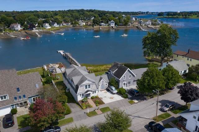 46 Riverside Street, Danvers, MA 01923 (MLS #72562424) :: Kinlin Grover Real Estate