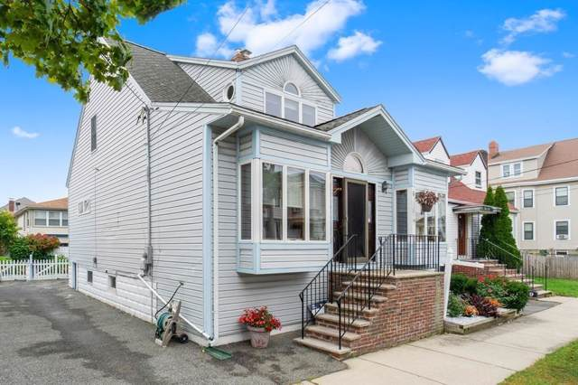 49 Bickford Ave, Revere, MA 02151 (MLS #72566256) :: DNA Realty Group