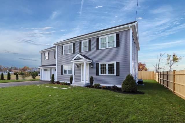 1085 East Street, Dedham, MA 02026 (MLS #72567826) :: Kinlin Grover Real Estate