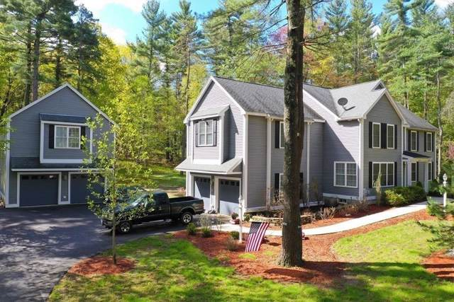 1230 Main Street, Boylston, MA 01505 (MLS #72571822) :: The Duffy Home Selling Team
