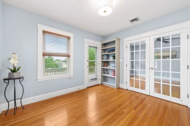 132 Rawson Rd #132, Arlington, MA 02474 (MLS #72574365) :: Kinlin Grover Real Estate