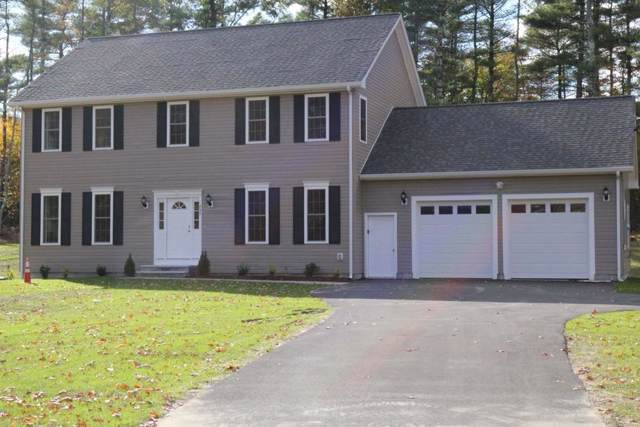 485 Pine Street, Raynham, MA 02767 (MLS #72576056) :: Primary National Residential Brokerage