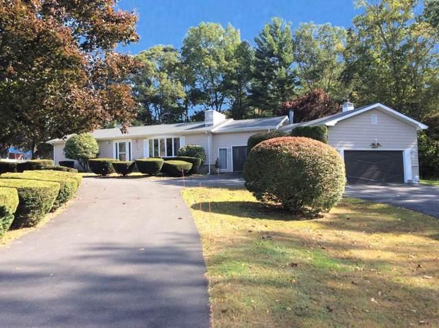 500 Briggs Rd, Westport, MA 02790 (MLS #72577121) :: Welchman Torrey Real Estate Group