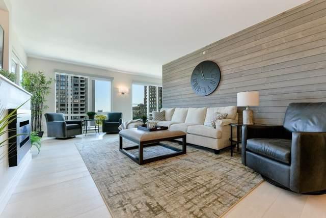 110 Broad St. #902, Boston, MA 02110 (MLS #72580444) :: Berkshire Hathaway HomeServices Warren Residential