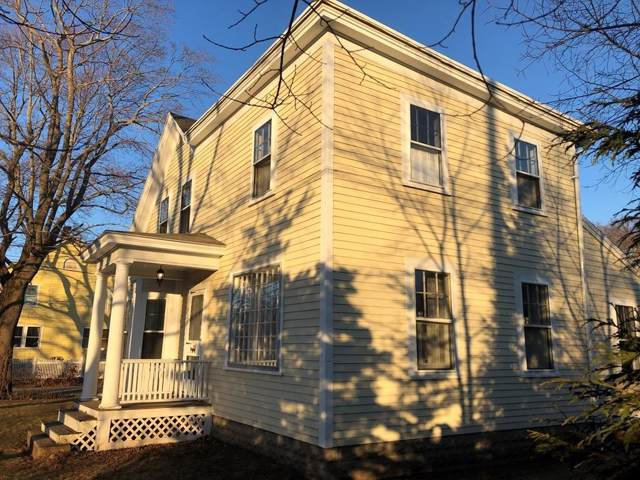 129 Tedesco St, Marblehead, MA 01945 (MLS #72581791) :: Kinlin Grover Real Estate