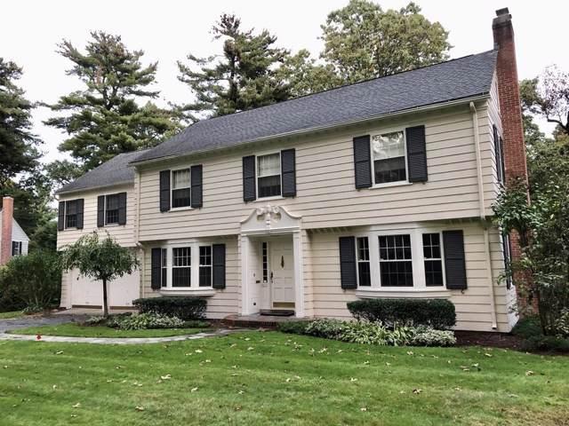 107 Eton, Longmeadow, MA 01106 (MLS #72583870) :: NRG Real Estate Services, Inc.