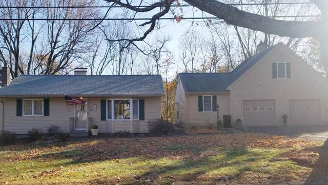 6 Hilltop Dr, Sterling, MA 01564 (MLS #72587017) :: The Duffy Home Selling Team